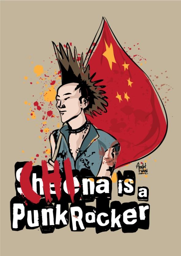 china_punk